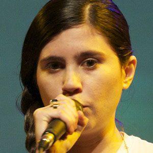 Javiera Mena Headshot