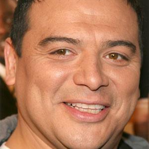 Carlos Mencia 1 of 10