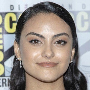 Camila Mendes 1 of 5