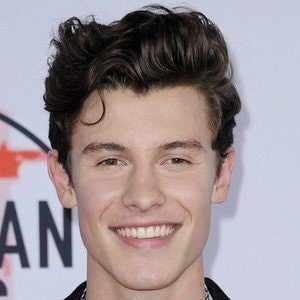 Shawn Mendes Phone Number & WhatsApp & Email Address