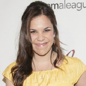 Lindsay Mendez Headshot