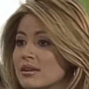 Mirela Mendoza Headshot