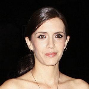 Paola Mendoza Headshot