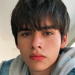 Johan Meneses 1 of 5