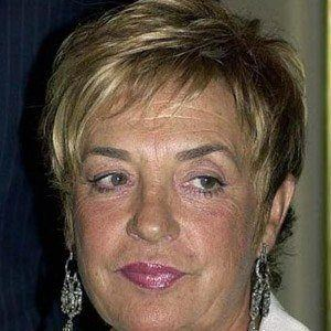 Rosalía Mera Headshot