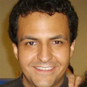 Arturo Mercado Headshot