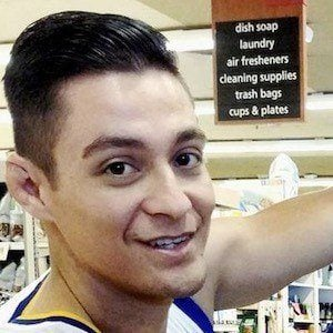 Luis Mercado 1 of 10