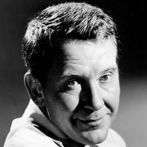 Burgess Meredith 1 of 5