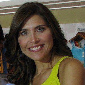 Lorena Meritano Headshot