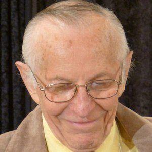Jan MerlinTV Actor