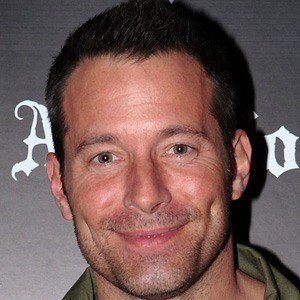 johnny messner tv series
