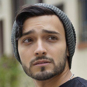 Karim Jovian 1 of 5