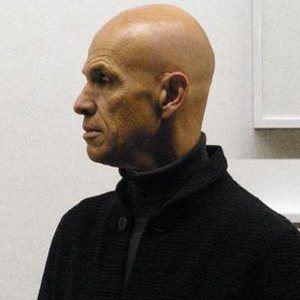 Joel Meyerowitz Headshot