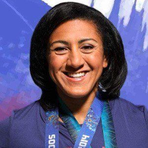 Elana Meyers 1 of 6