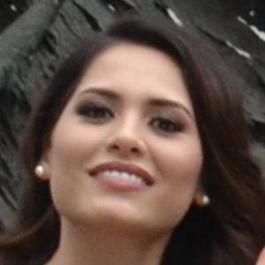 Andrea Meza Headshot
