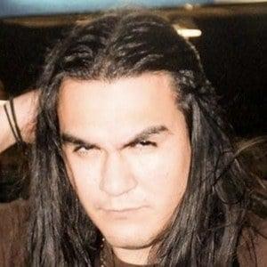Edwin Meza 1 of 5