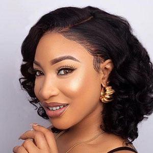 Juliet Mgborukwe 1 of 4