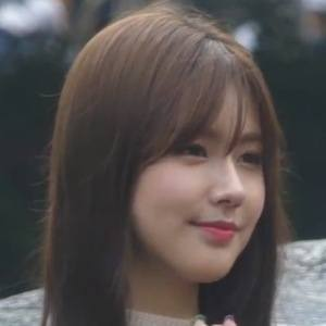 Cho Mi-yeon Headshot