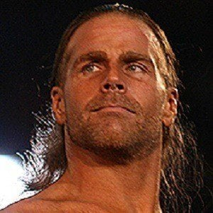shawn michaels bio facts family famous birthdays