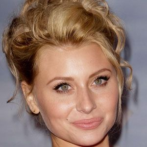 Aly Michalka 1 of 10