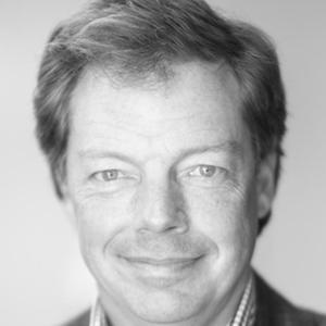 Chris Michel Headshot