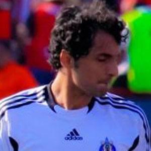 Luis Ernesto Michel Headshot
