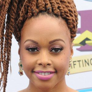 Chrisette Michele 1 of 7