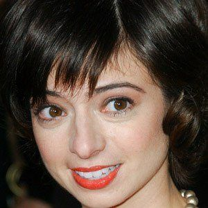 Kate Micucci 1 of 3