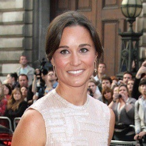 Pippa Middleton 1 of 6