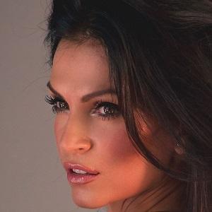 Denise Milani 1 of 2