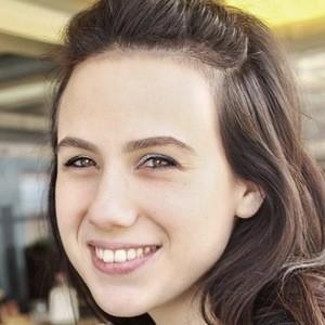 Eleonora Milano 1 of 6