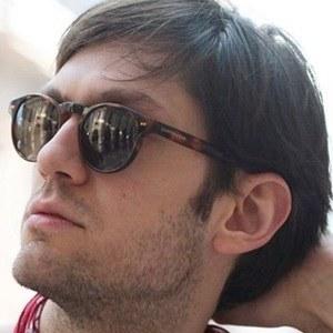 Petar Spasojevic 1 of 6