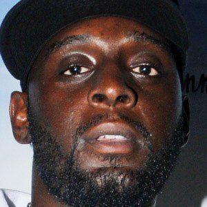 Darius Miles Headshot