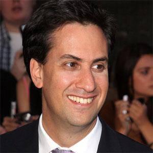 Ed Miliband 1 of 7