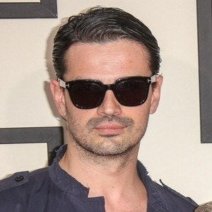 Tomo Milicevic 1 of 3