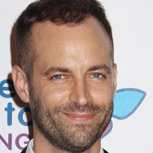 Benjamin Millepied 1 of 5