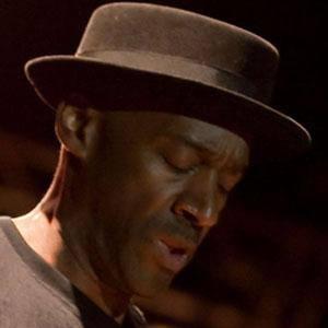 Marcus Miller Headshot