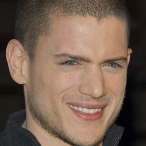 Wentworth Miller 1 of 9