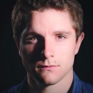 Alex Millichamp Headshot 1 of 6