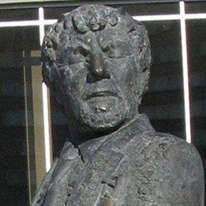 Juozas Miltinis Headshot