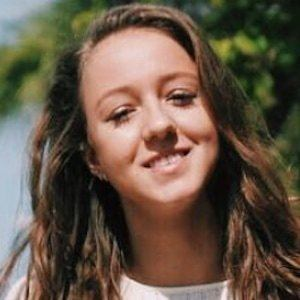 Sophie Milzink Headshot