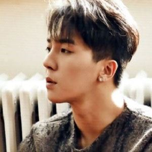 Song Min-ho Headshot