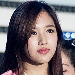 Mina Headshot