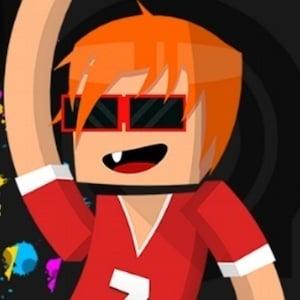 Minecraft4Meh Headshot