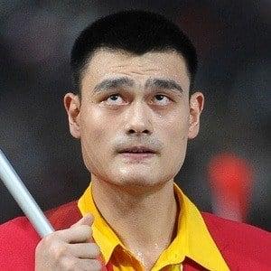 Yao Ming 1 of 2