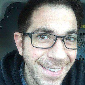 Anthony Mingoia 1 of 10