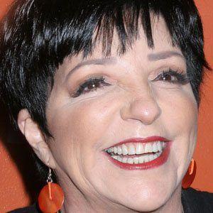 Liza Minnelli 1 of 10