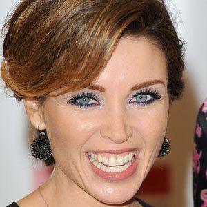 Dannii Minogue 1 of 9