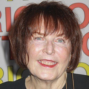Marilyn Minter Headshot