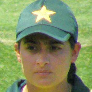 Sana Mir Husband